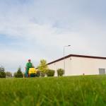 Čišćenje i održavanje zelenih površina